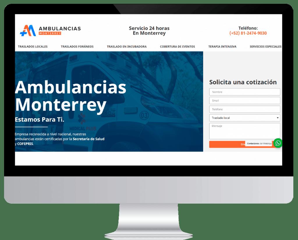 ambulanciasmonterrey