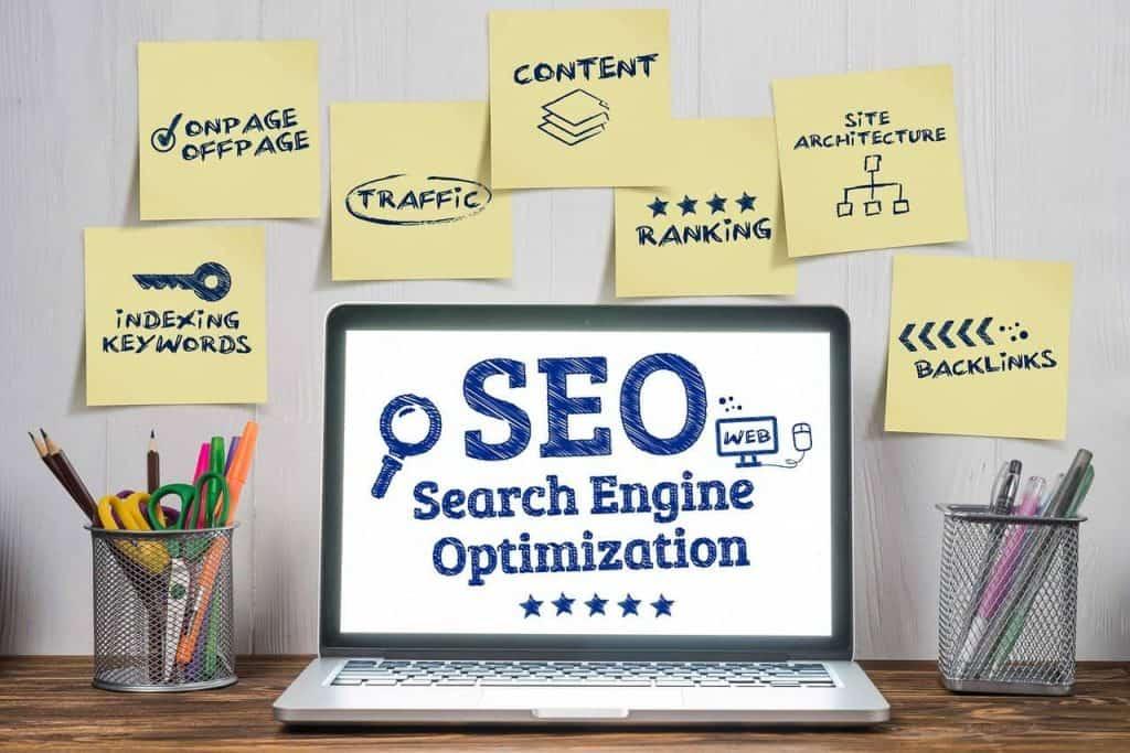 glosario seo que es deficiones search engine optimization