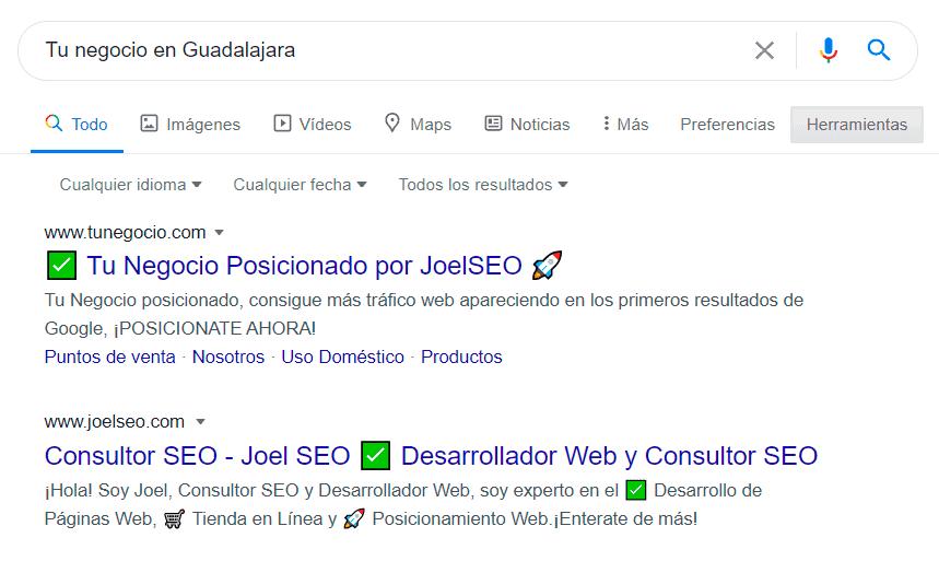 joelseo joel molina aumenta tus ventas con posicionamiento web seo en guadalajara