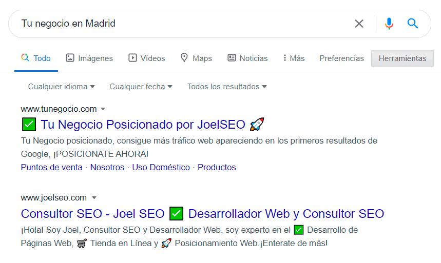 joelseo joel molina aumenta tus ventas con posicionamiento web seo en madrid