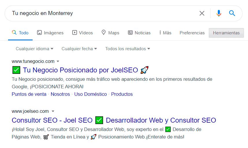 joelseo joel molina aumenta tus ventas con posicionamiento web seo en monterrey
