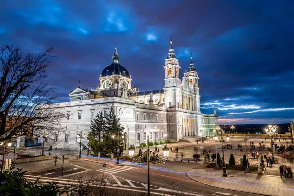 posicionamiento web seo en madrid joelseo consultor en españa madrid puerta del sol madrileño